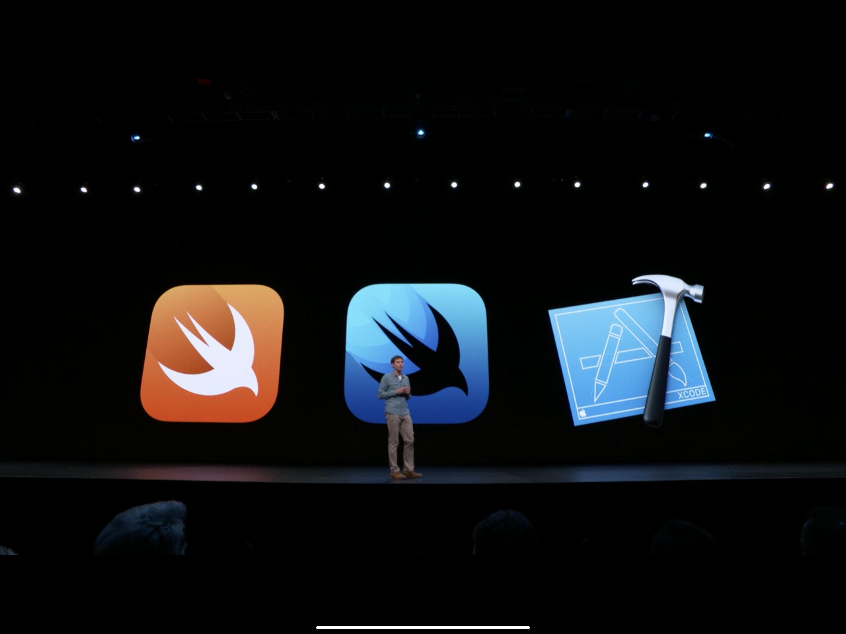 Swift, SwiftUI und Xcode: Das moderne Toolset für Apple Developer