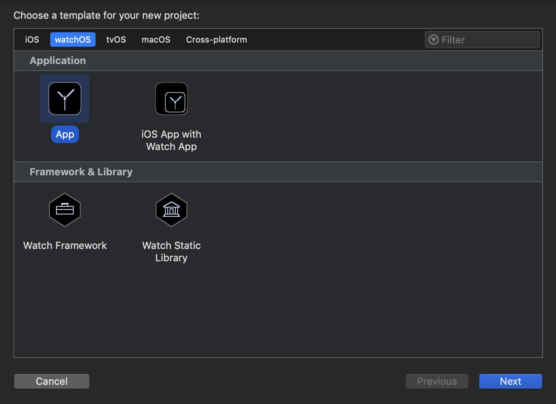 Es ist wahr: Es können mit Xcode 11 und watchOS 6 auch reine Apple Watch-Apps entwickelt werden.
