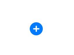 Der Button basiert auf einer Grafik aus SF Symbols.